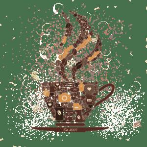 hotcoffeewebsite graphic