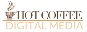 Hot Coffee 2020 logo